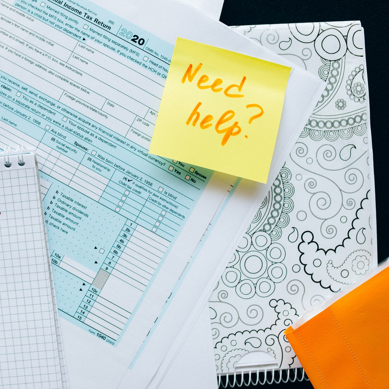 Need help with accounting?